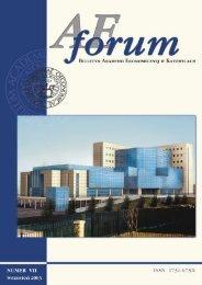 AE Forum 7