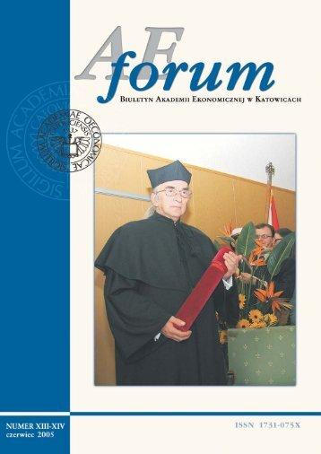 AE Forum 13 14