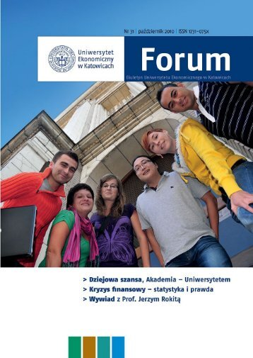 UE Forum 31