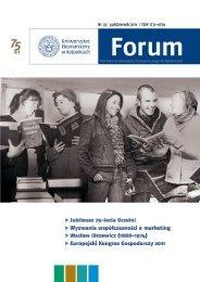 UE Forum 33