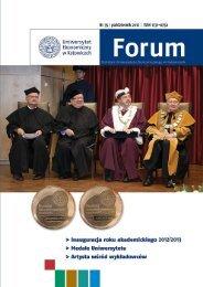 UE Forum 35