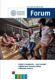 UE Forum 36