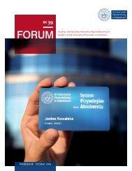 UE Forum 39