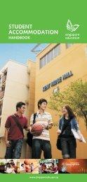 STUDENT ACCOMMODATION - Singapore Education