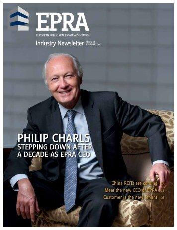 PHILIP CHARLS