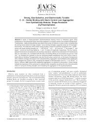 Strong, Size-Selective, and Electronically Tunable C-H···Halide ...