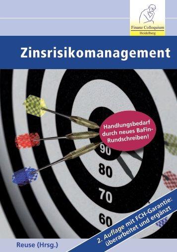 Zinsrisikomanagement - zeb/rolfes.schierenbeck.associates