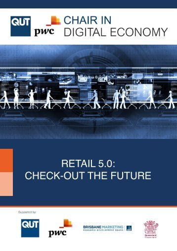 RETAIL 5.0 CHECK-OUT THE FUTURE