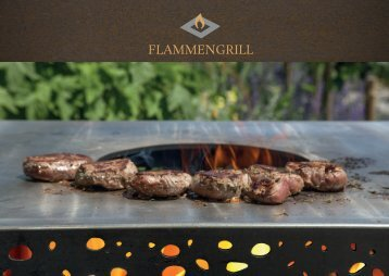 Flammengrill 2017