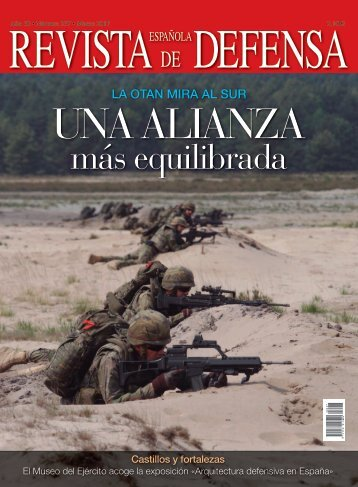 REVISTA DEFENSA