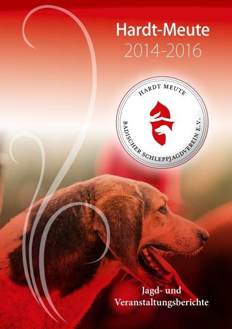 Jagdreport 2014 2015 2016 v01-3-1