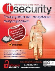 IT Professional Security - ΤΕΥΧΟΣ 19