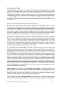 """GECES Working Group 1 """"Improving access to funding"""" Subject Paper - Page 3"""