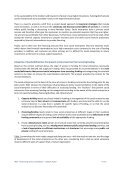 """GECES Working Group 1 """"Improving access to funding"""" Subject Paper - Page 4"""