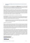 """GECES Working Group 1 """"Improving access to funding"""" Subject Paper - Page 6"""