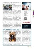 Komplett DAS Sauerlandmagazin Ausgabe Januar/Februar 2017 - Seite 7