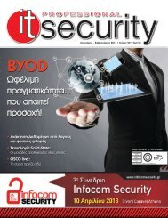 IT Professional Security - ΤΕΥΧΟΣ 29