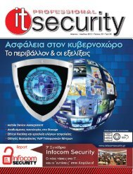 IT Professional Security - ΤΕΥΧΟΣ 30