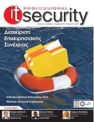 IT Professional Security - ΤΕΥΧΟΣ 32