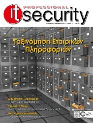 IT Professional Security - ΤΕΥΧΟΣ 37