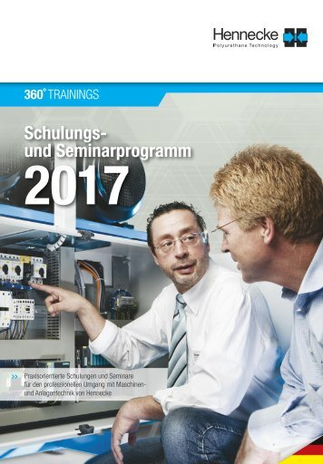 SERVICE - 360°TRAININGS 2017