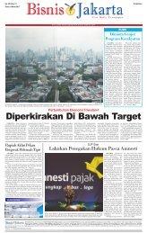 Bisnis Jakarta 6 Maret 2017