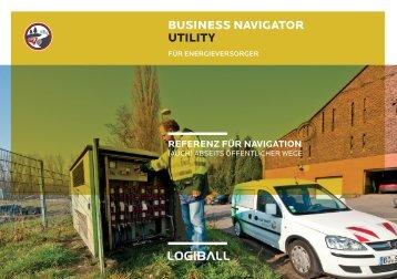 BUSINESS NAVIGATOR  UTILITY