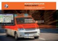 Logiball_BusinessNavigator_Public-Safety
