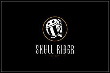 Presentacion Skull Rider PRUEBA 3