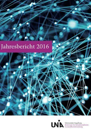ZIG Jahresbericht 2016