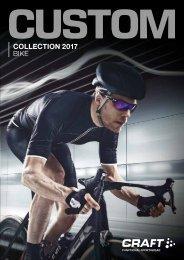 New Wave Switzerland Craft Custom Bike 2017