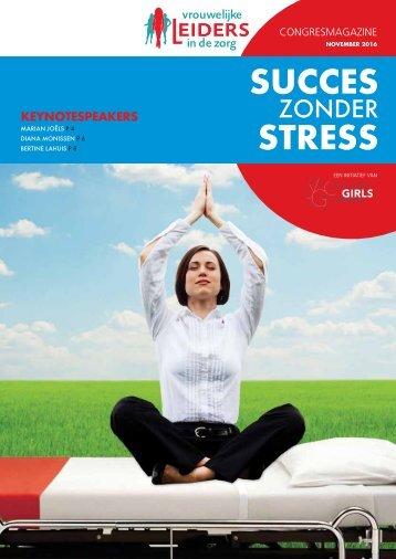 SUCCES stress