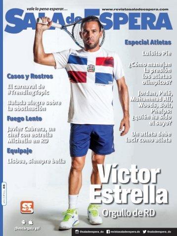 Revista Sala de Espera R. Dominicana Nro. 45