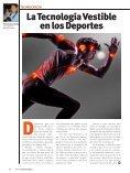 Revista Sala de Espera R. Dominicana Nro. 45 - Page 6
