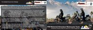 PAR Motorrad Adventure Motorcycle Tours