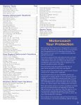view our 2012 Vacation Guide - Bus Tours - Page 5