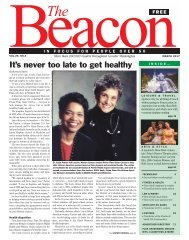 March 2017 | DC Beacon