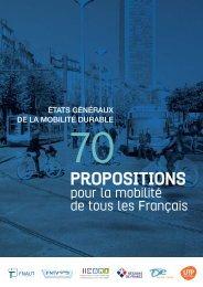 70-propositions...GART-UTP
