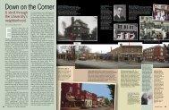 Down on the Corner - Home - Virginia Online Magazine Site