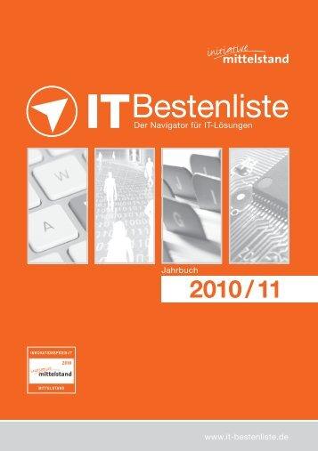 IT-Bestenliste