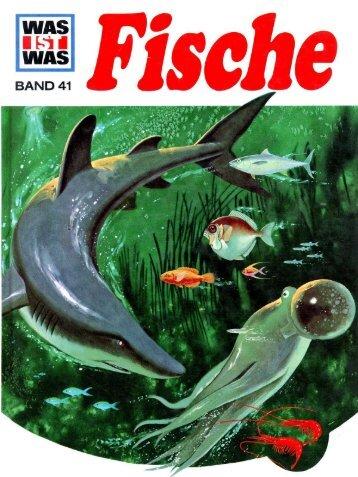041 Was ist Was - Fische