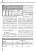 Tagungsbericht - Hydrologie und Wasserbewirtschaftung - Page 6