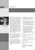 Bildung - Interessengemeinschaft Kleine Heime & Jugendhilfeprojekte - Seite 4