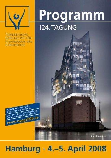 Hamburg · 4.–5. April 2008 - BVF Landesverband Niedersachsen
