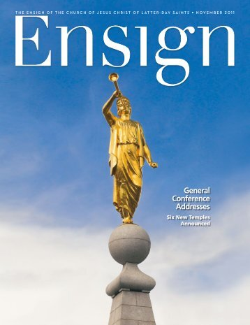 The Ensign, November  2011 - Media.LDSCDN.org Access denied