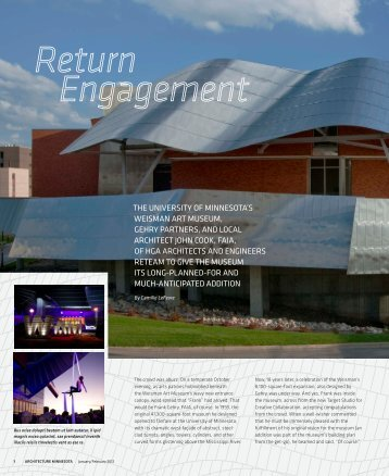 Return Engagement - Camille LeFevre