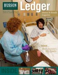 a printable version (PDF) - Husson University