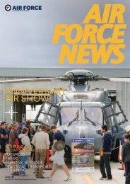 ANNIVeRSARY AIR SHow! - Royal New Zealand Air Force