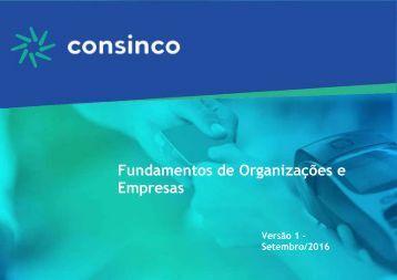 Fund Organizacoes Empresas
