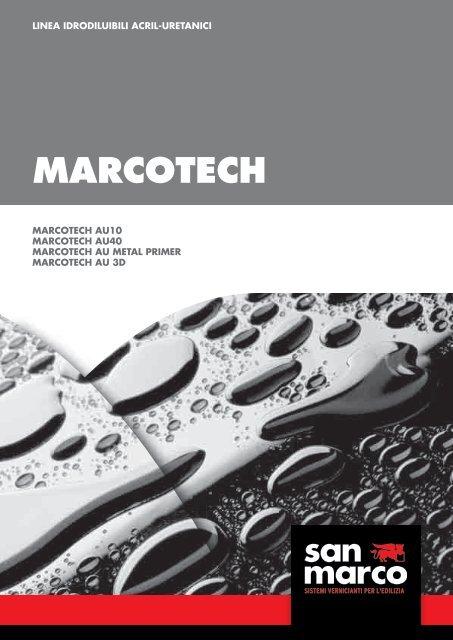 MARCOTECH - San Marco Group